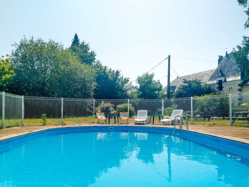 French property for sale in Vernoux-en-Gâtine, Deux Sevres - €236,470 - photo 3