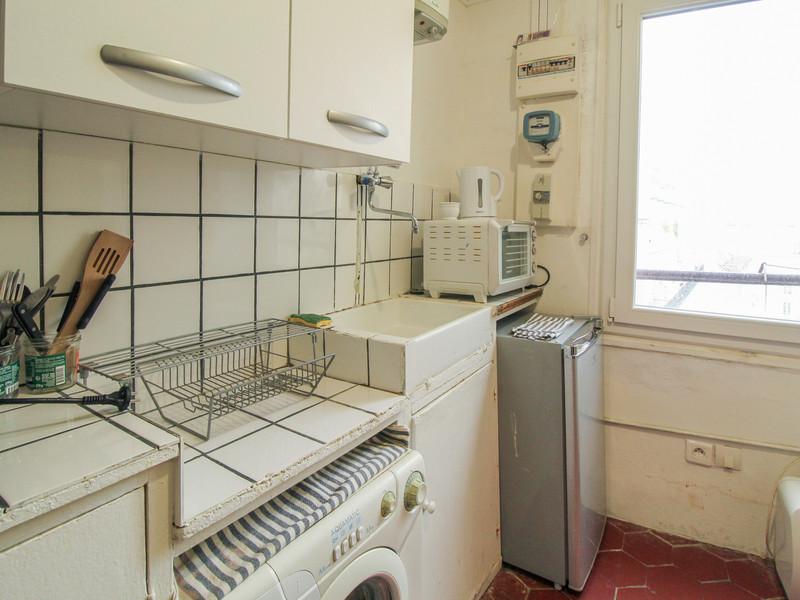 Appartement à vendre à Paris 3e Arrondissement, Paris - 177 000 € - photo 4