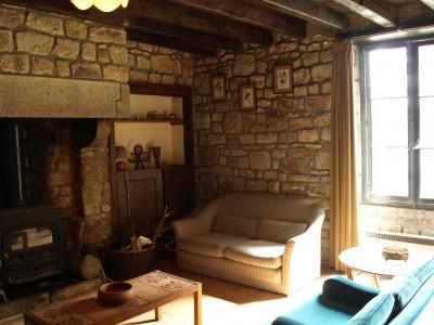 Maison à vendre à Montbray, Manche - 97 200 € - photo 4