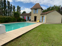 French property, houses and homes for sale in Monsaguel Dordogne Aquitaine