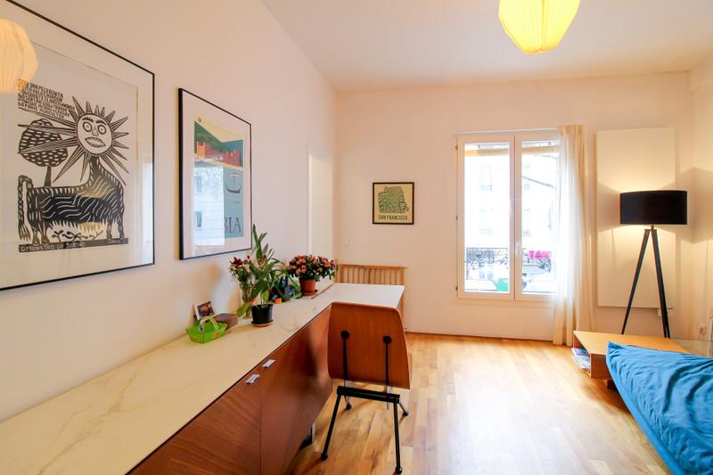 Appartement 3 pièces à vendre à Paris 20e Arrondissement (75020) -  Paris