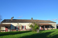 French property, houses and homes for sale inDoulezonGironde Aquitaine