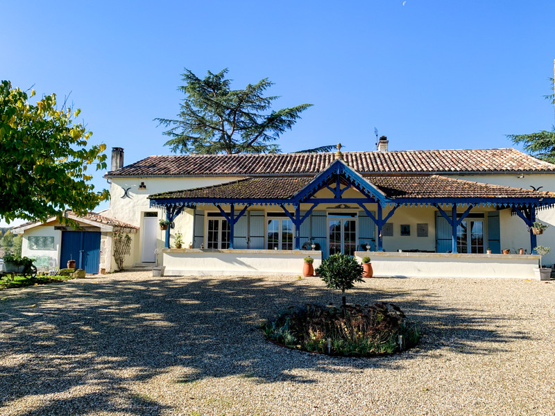 French property for sale in Eymet, Dordogne - €388,500 - photo 2