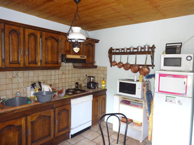 Maison à vendre à Dienne, Cantal - 224 700 € - photo 7