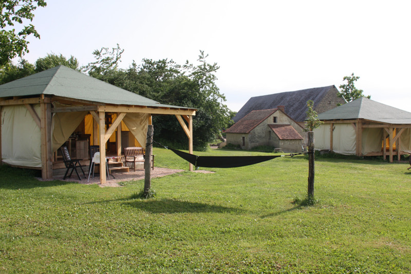 French property for sale in Montaigu-le-Blin, Allier - €795,000 - photo 7
