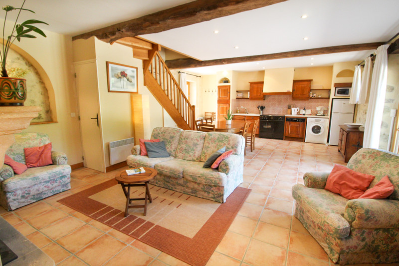 French property for sale in Marciac, Gers - €275,000 - photo 6