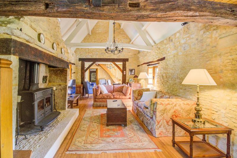 French property for sale in Saint-Aubin-de-Nabirat, Dordogne - €695,000 - photo 4
