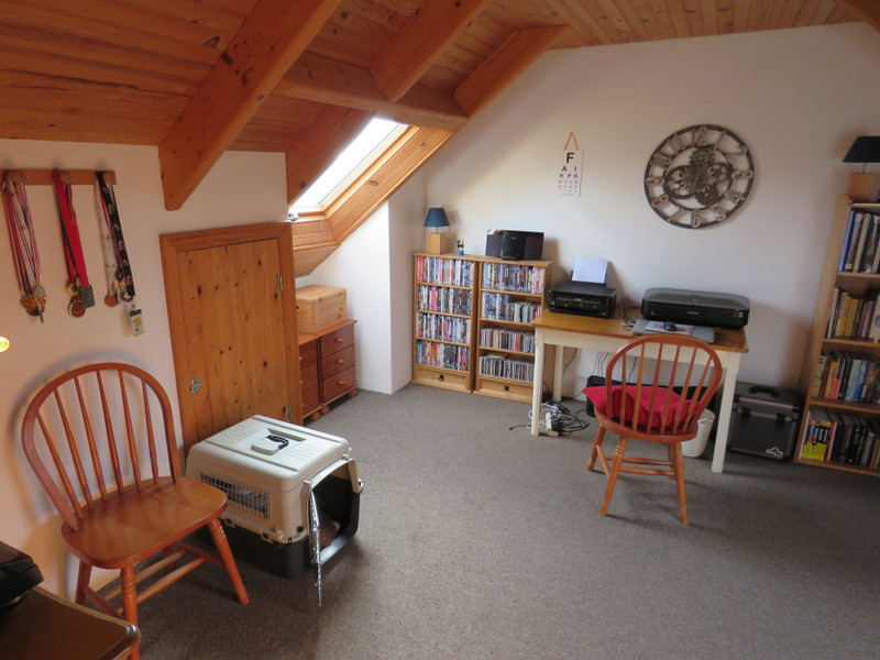 French property for sale in La Feuillée, Finistere - €107,800 - photo 6