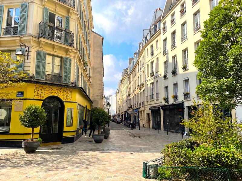 Appartement à vendre à Paris 3e Arrondissement, Paris - 655 000 € - photo 2