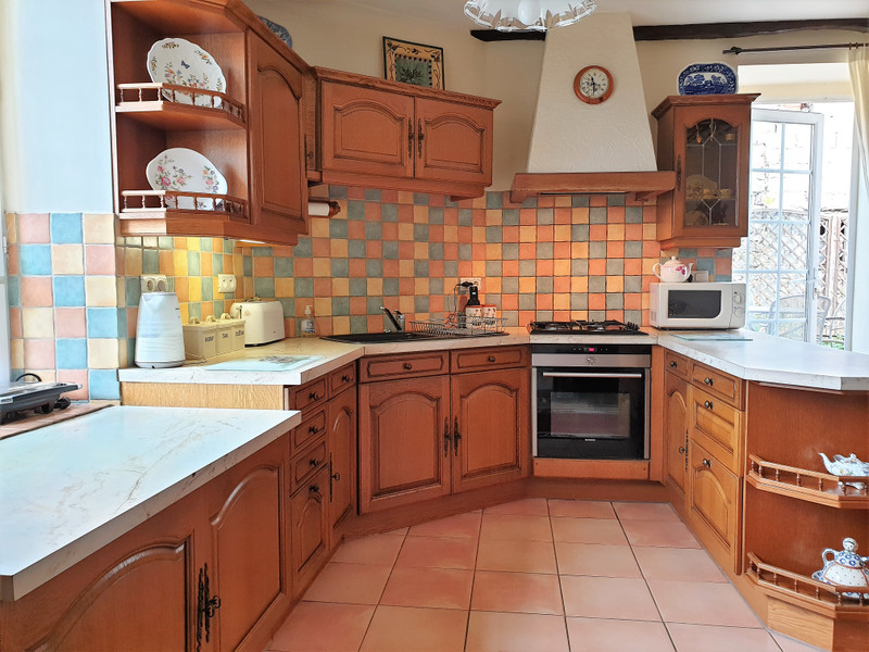 French property for sale in Hautefort, Dordogne - €158,000 - photo 4