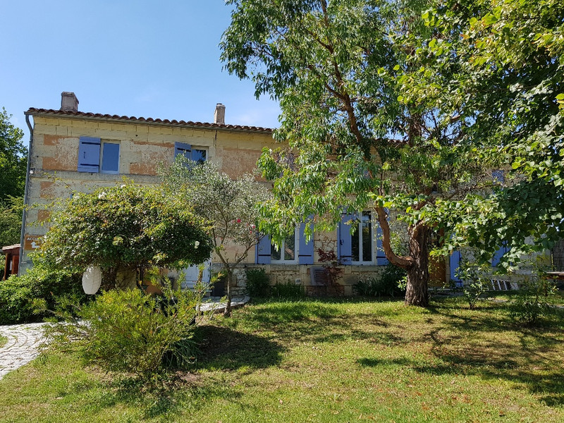 French property for sale in Blaye, Gironde - €1,102,500 - photo 5
