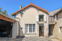 French property, houses and homes for sale in Gouex Vienne Poitou_Charentes