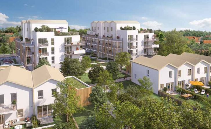 French property for sale in Rezé, Loire-Atlantique - €289,900 - photo 4