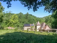 French property, houses and homes for sale inSaint-PompontDordogne Aquitaine