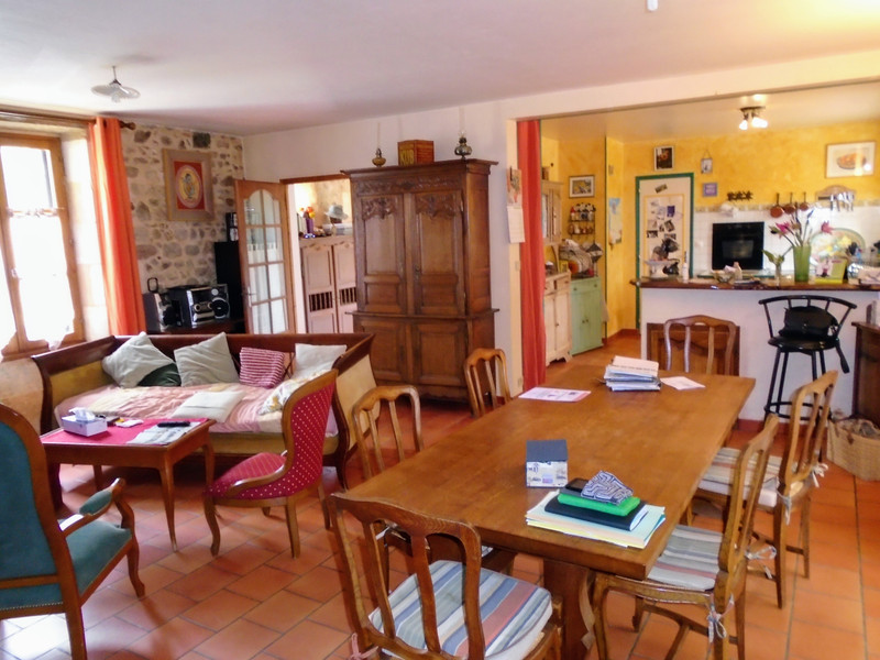 French property for sale in Luchapt, Vienne - €267,500 - photo 6