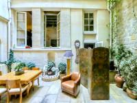 maison à vendre à Paris 5e Arrondissement, Paris, Île-de-France, avec Leggett Immobilier