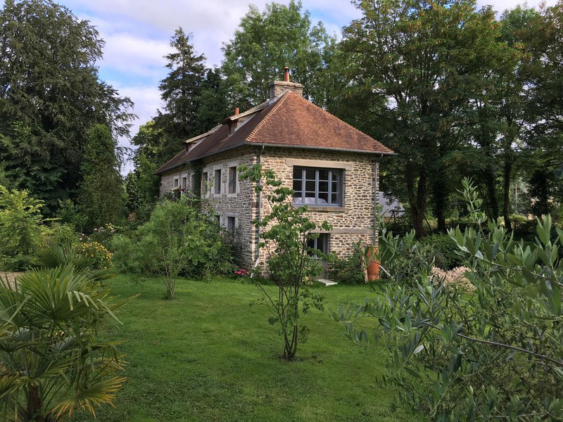 French property for sale in Le Hom, Calvados - €593,600 - photo 7