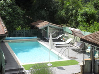 maison à vendre à Montmaurin, Haute-Garonne, Midi_Pyrenees, avec Leggett Immobilier
