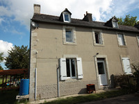 French property, houses and homes for sale in La Feuillée Finistère Brittany