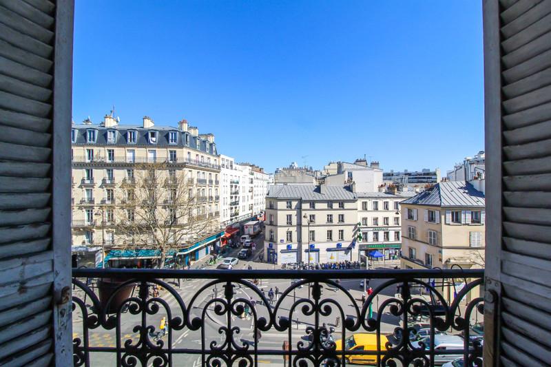 Appartement à vendre à Paris 18e Arrondissement, Paris - 418 999 € - photo 2