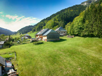 French property, houses and homes for sale in Aillon-le-Jeune Savoie French_Alps