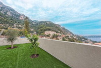 SEA VIEW Beausoleil - 4P vue mer | Triplex | Monaco Coast View