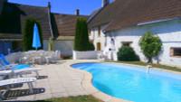 maison à vendre à Parsac, Creuse, Limousin, avec Leggett Immobilier