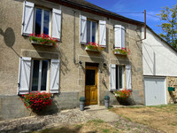 French property, houses and homes for sale inLa Forêt-du-TempleCreuse Limousin