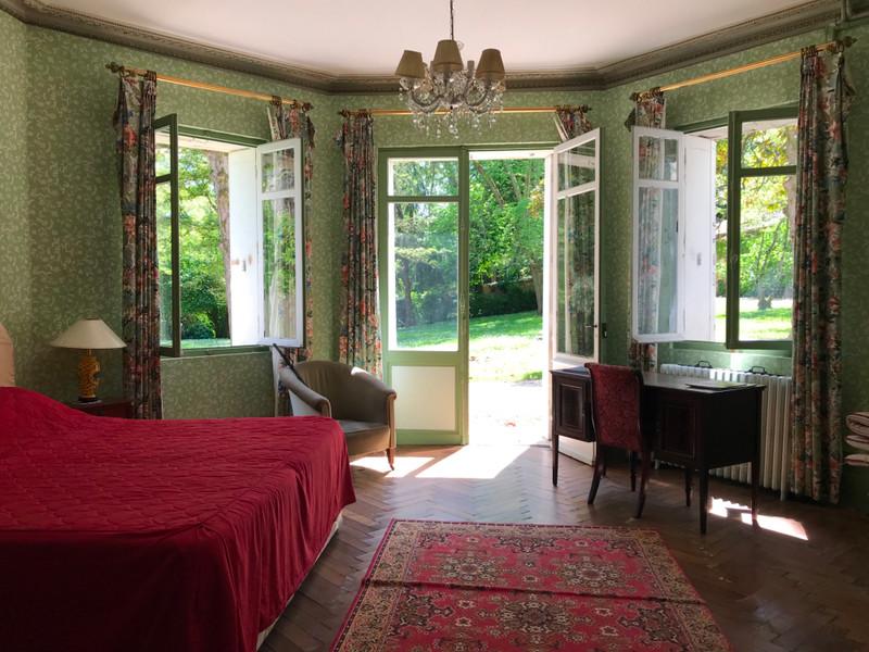 Chateau à vendre à Coutras, Gironde - 689 000 € - photo 7