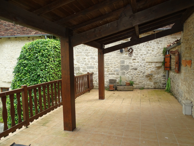 French property for sale in Limeyrat, Dordogne - €178,200 - photo 3