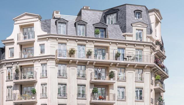 Appartement à vendre à La Garenne-Colombes, Hauts-de-Seine - 680 000 € - photo 4