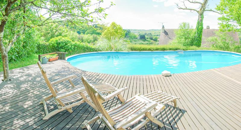 French property for sale in Sarlat-la-Canéda, Dordogne - €487,600 - photo 8