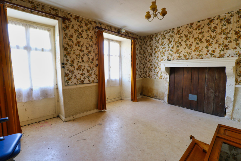 French property for sale in Pliboux, Deux Sevres - €38,600 - photo 3