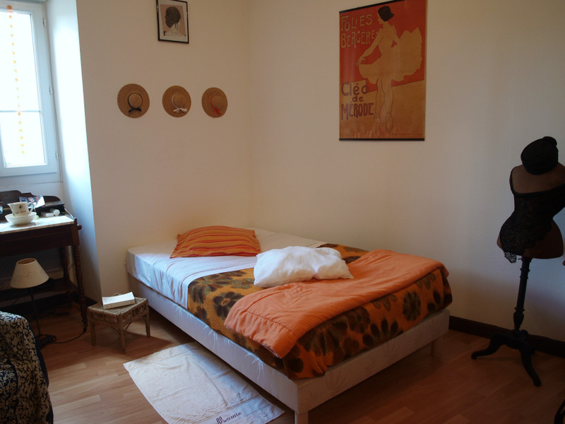 Maison à vendre à Valence-en-Poitou, Vienne - 137 340 € - photo 9