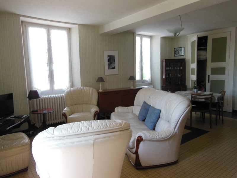 French property for sale in Bélâbre, Indre - €56,000 - photo 4