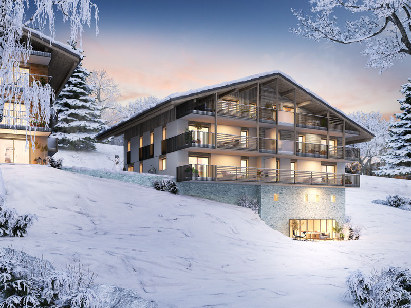 French property for sale in Combloux, Haute-Savoie - €1,058,400 - photo 2