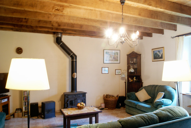 French property for sale in Moncoutant, Deux Sevres - €154,562 - photo 5