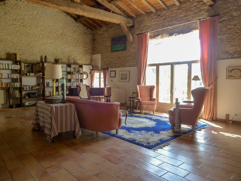 French property for sale in Duras, Lot et Garonne - €399,000 - photo 7