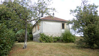 French property, houses and homes for sale in Lésignac-Durand Charente Poitou_Charentes