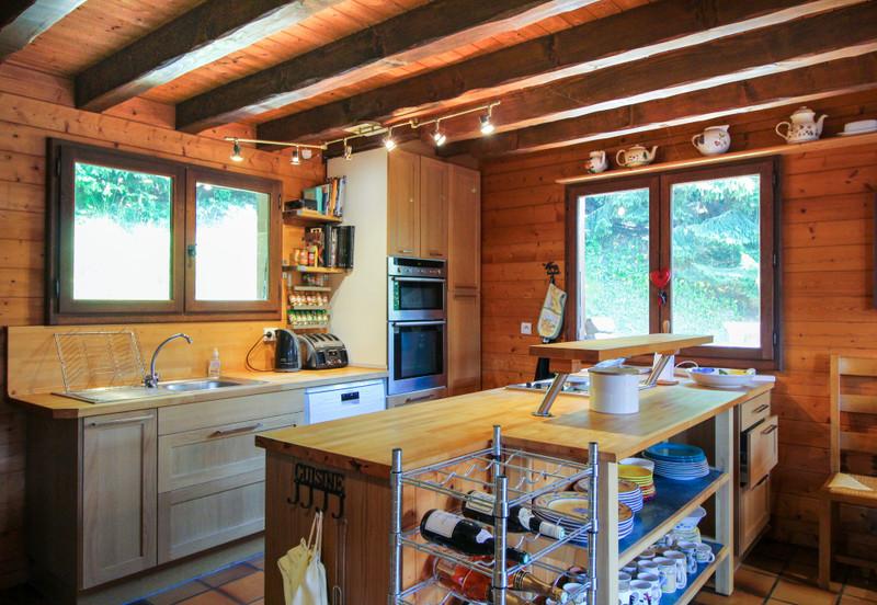 French property for sale in LES CARROZ D ARACHES, Haute-Savoie - €695,000 - photo 5