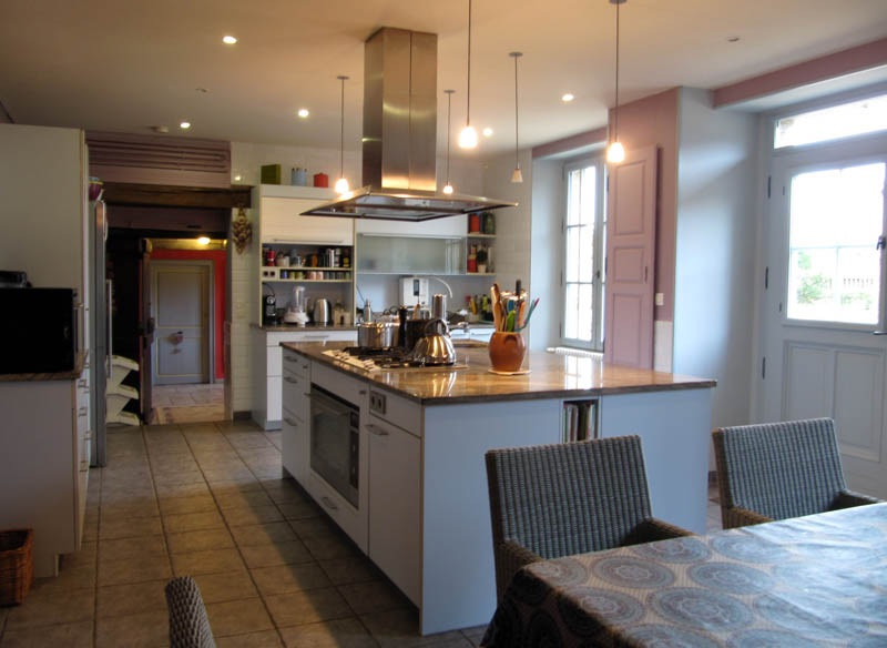French property for sale in La Rouaudière, Mayenne - €1,033,500 - photo 9