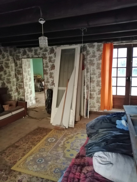 French property for sale in Payroux, Vienne - €19,000 - photo 5