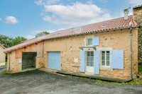 latest addition in Roussines Charente