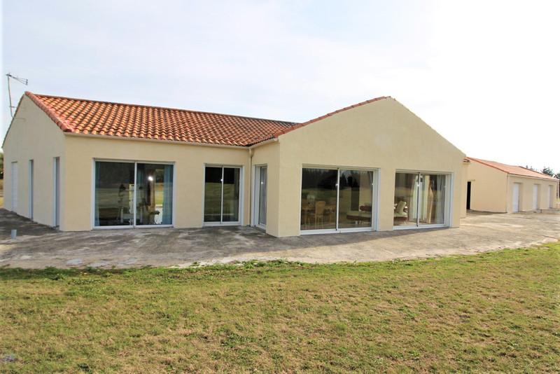 Maison à vendre à Oudon(44521) - Loire-Atlantique