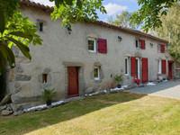 French property, houses and homes for sale in Saint-Pierre-du-Chemin Vendée Pays_de_la_Loire