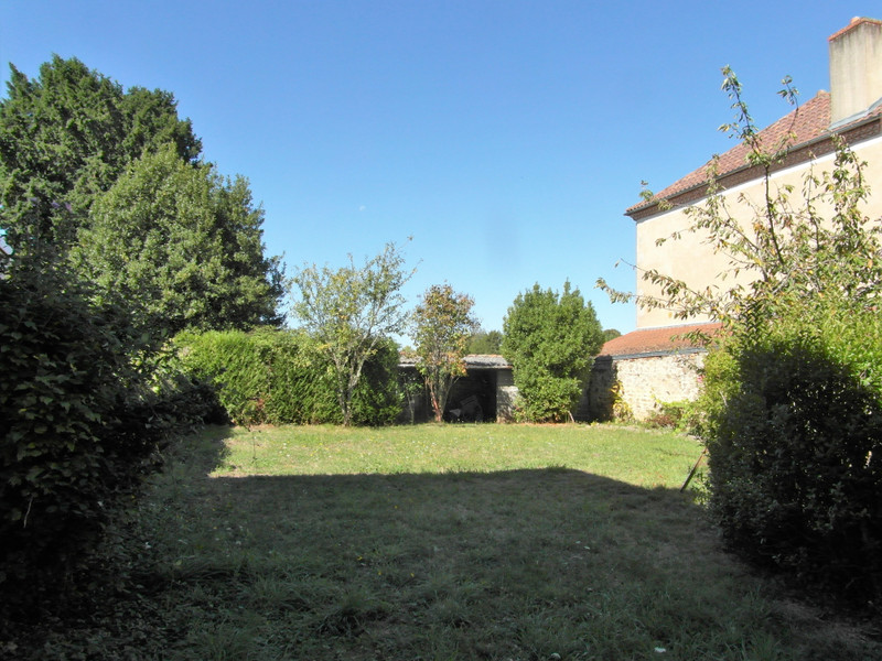 French property for sale in Nouic, Haute-Vienne - €61,600 - photo 8