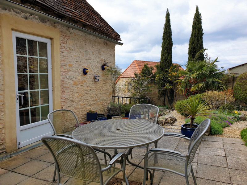 French property for sale in Hautefort, Dordogne - €158,000 - photo 10