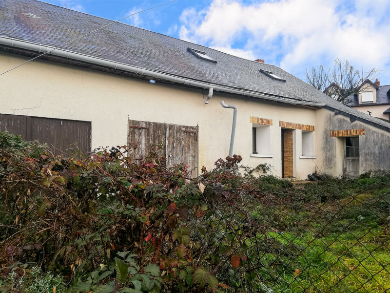 French property for sale in Château-Chinon (Ville), Nievre - €26,600 - photo 2