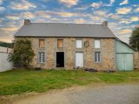 maison à vendre à Saint-Jacut-du-Mené, Côtes-d'Armor, Bretagne, avec Leggett Immobilier
