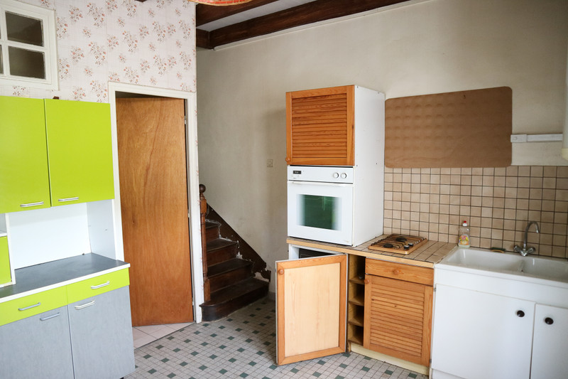 French property for sale in Saulgé, Vienne - €82,500 - photo 9